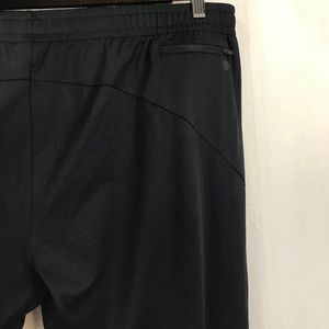 """Zella """"Pyrite"""" Tapered Fit Knit Athletic Pants"""